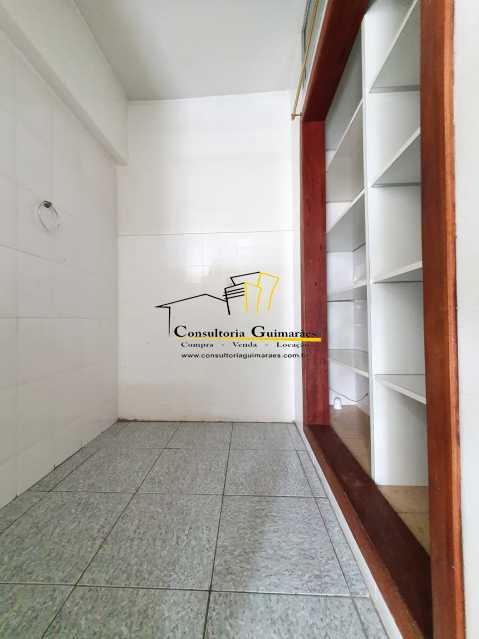 80e81852-7559-47f9-8543-5740dc - Apartamento para alugar Todos os Santos, Rio de Janeiro - R$ 1.500 - CGAP00008 - 11