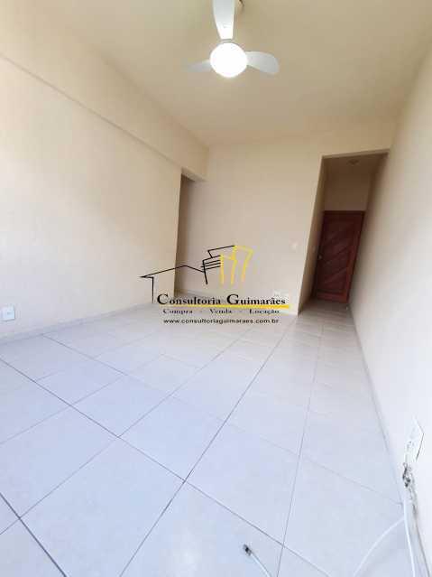 107c9db1-c350-41b7-b533-f64ab2 - Apartamento para alugar Todos os Santos, Rio de Janeiro - R$ 1.500 - CGAP00008 - 3