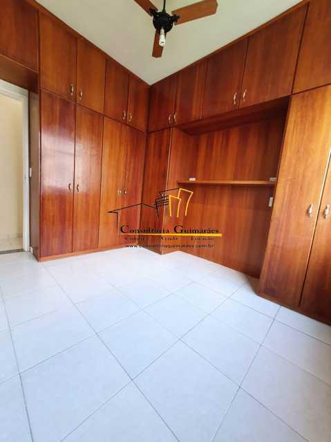 91087c37-3e0c-4d2e-a665-4fc1e6 - Apartamento para alugar Todos os Santos, Rio de Janeiro - R$ 1.500 - CGAP00008 - 12