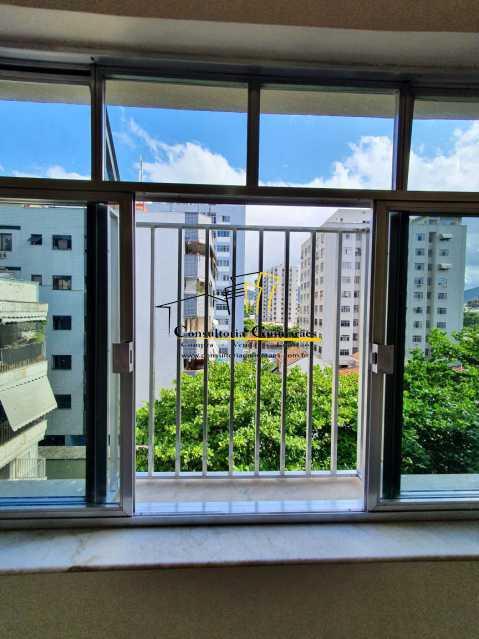 93299592-f863-4bdb-acac-121c6b - Apartamento para alugar Todos os Santos, Rio de Janeiro - R$ 1.500 - CGAP00008 - 5