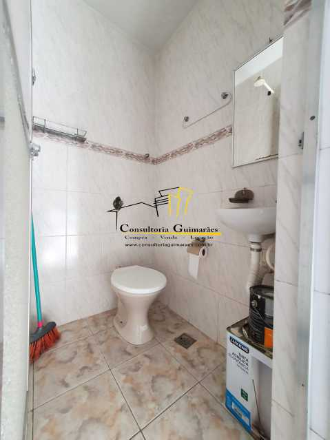 e502d278-757a-404f-8497-4bcc09 - Apartamento para alugar Todos os Santos, Rio de Janeiro - R$ 1.500 - CGAP00008 - 10