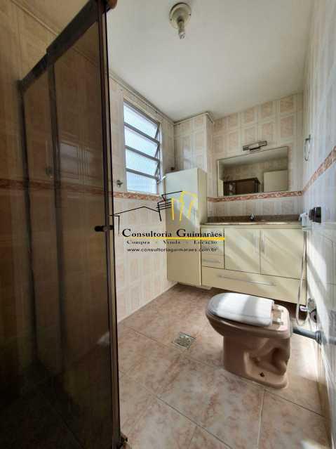 e6907725-aa97-4d02-a73d-70799b - Apartamento para alugar Todos os Santos, Rio de Janeiro - R$ 1.500 - CGAP00008 - 9