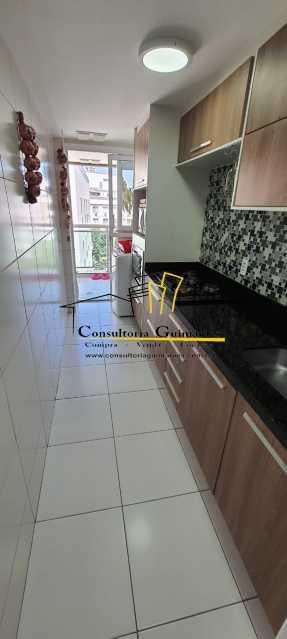 1c6358b0-bb3e-41bf-ac5f-ef523e - Cobertura 3 quartos à venda Pechincha, Rio de Janeiro - R$ 650.000 - CGCO30018 - 13