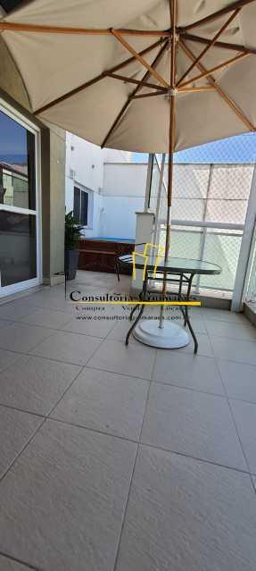 09ccdb01-2d4f-465a-abc6-97417b - Cobertura 3 quartos à venda Pechincha, Rio de Janeiro - R$ 650.000 - CGCO30018 - 27