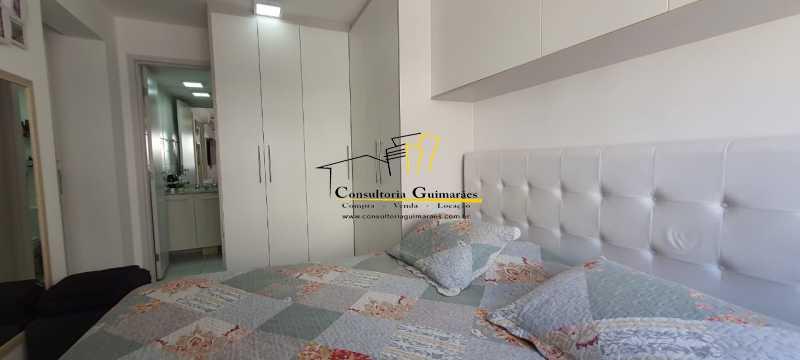 0516e815-7b27-463c-aaf8-81b8bb - Cobertura 3 quartos à venda Pechincha, Rio de Janeiro - R$ 650.000 - CGCO30018 - 11