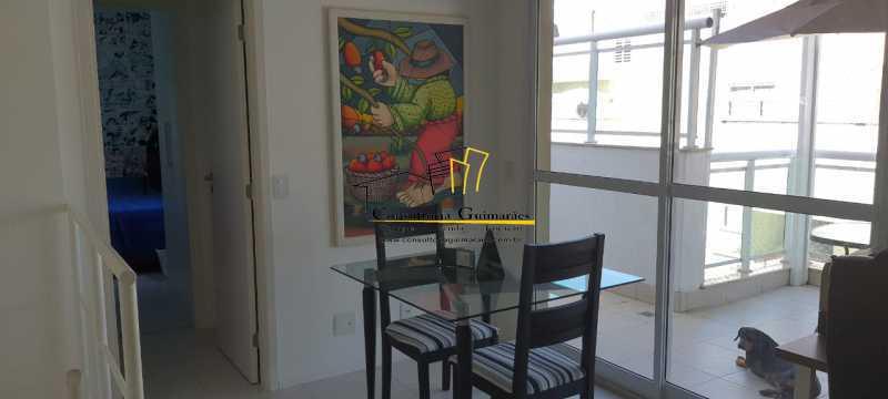 5199d8f0-0e86-4dc0-8c36-3da08a - Cobertura 3 quartos à venda Pechincha, Rio de Janeiro - R$ 650.000 - CGCO30018 - 20