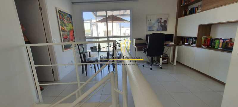 e0a16bcc-89dd-485b-94ff-68b1da - Cobertura 3 quartos à venda Pechincha, Rio de Janeiro - R$ 650.000 - CGCO30018 - 18