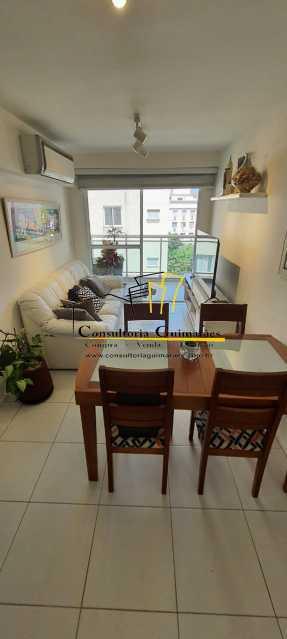 e91158a6-89da-4b50-9178-3a2941 - Cobertura 3 quartos à venda Pechincha, Rio de Janeiro - R$ 650.000 - CGCO30018 - 8