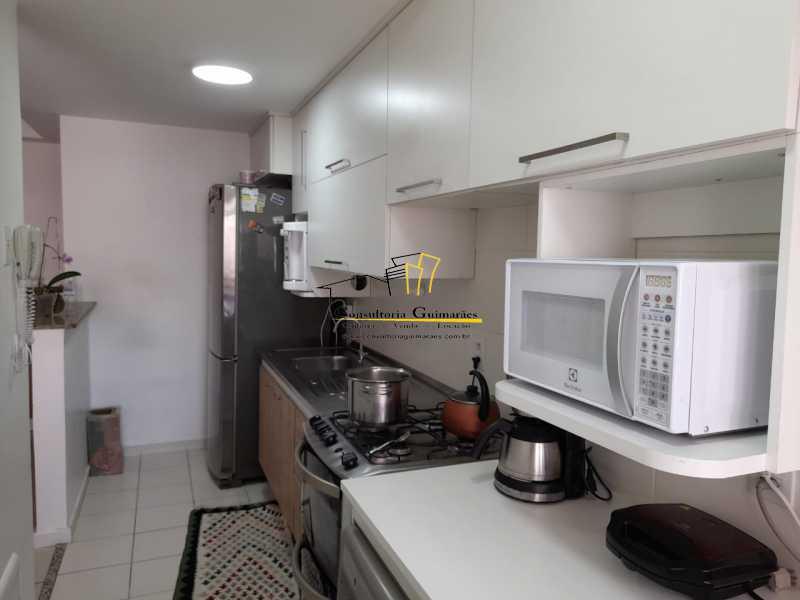 8bf0bf7a-26c7-4341-9b55-b53924 - Apartamento 2 quartos para alugar Taquara, Rio de Janeiro - R$ 1.800 - CGAP20177 - 7