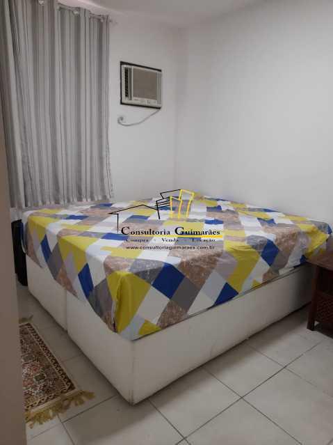 716fd5f1-88f6-44c5-b624-3abdf0 - Apartamento 2 quartos para alugar Taquara, Rio de Janeiro - R$ 1.800 - CGAP20177 - 13