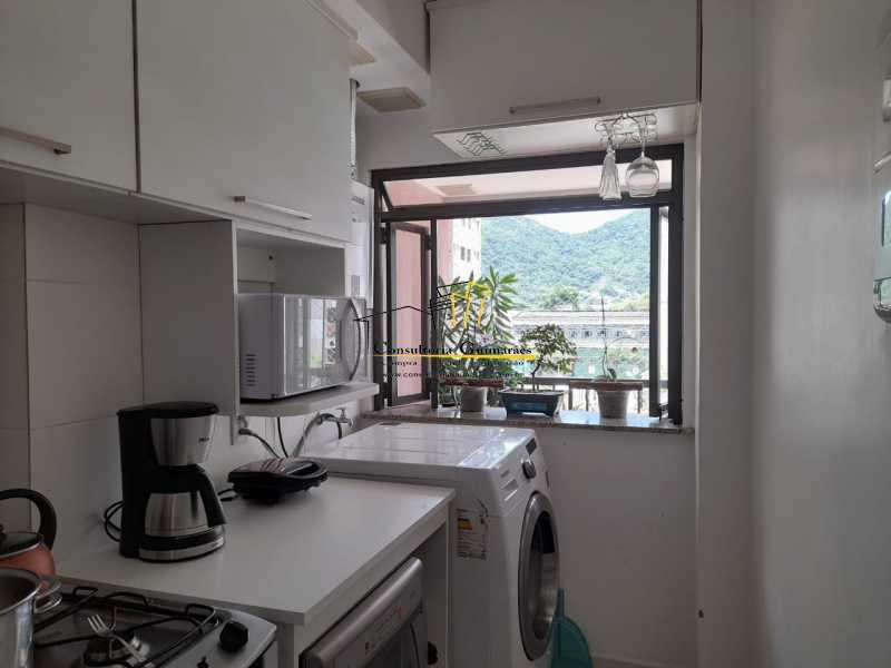 c6d71dfd-7f06-4302-b28b-b048d5 - Apartamento 2 quartos para alugar Taquara, Rio de Janeiro - R$ 1.800 - CGAP20177 - 23