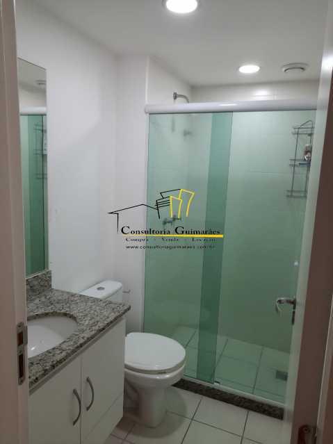 d65eb505-d2b8-492f-9d18-19743e - Apartamento 2 quartos para alugar Taquara, Rio de Janeiro - R$ 1.800 - CGAP20177 - 11