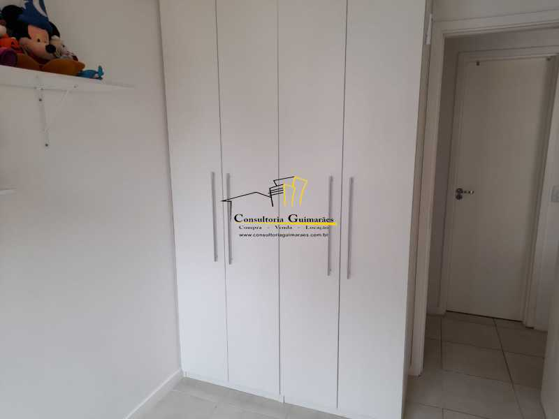 f484d826-ae1d-4175-b425-000815 - Apartamento 2 quartos para alugar Taquara, Rio de Janeiro - R$ 1.800 - CGAP20177 - 26