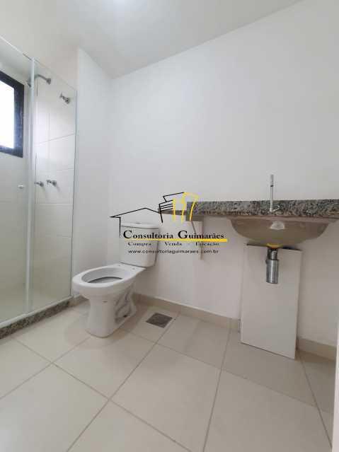 1da660c1-983b-4cc9-ad48-352bf2 - Apartamento 3 quartos para alugar Taquara, Rio de Janeiro - R$ 1.800 - CGAP30074 - 7