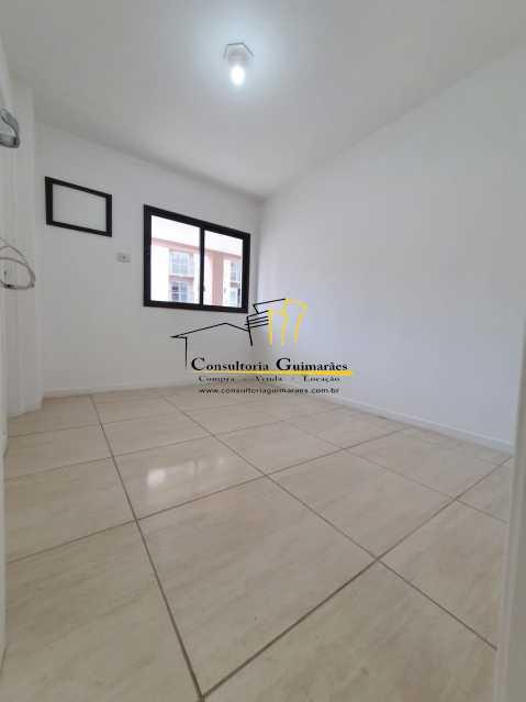 6b0fda55-9b6b-445a-9439-f058ff - Apartamento 3 quartos para alugar Taquara, Rio de Janeiro - R$ 1.800 - CGAP30074 - 13