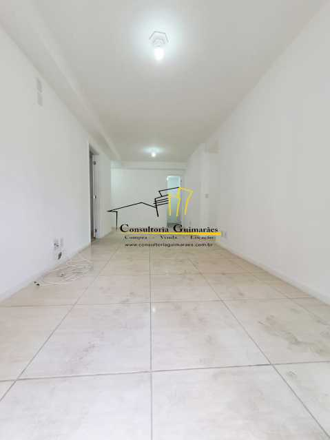 5635b7cf-f684-4b3a-bd95-231d92 - Apartamento 3 quartos para alugar Taquara, Rio de Janeiro - R$ 1.800 - CGAP30074 - 5