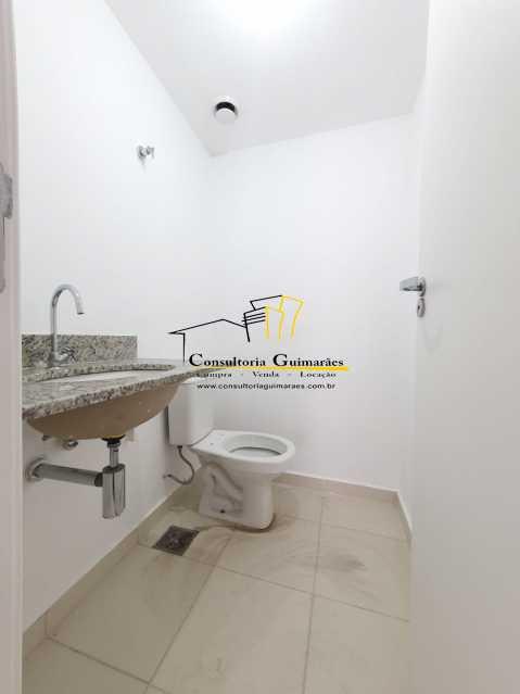 78674264-8d72-4839-949b-3d935f - Apartamento 3 quartos para alugar Taquara, Rio de Janeiro - R$ 1.800 - CGAP30074 - 10