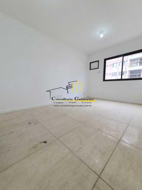 3ba05582-715b-4ba2-82ae-3a5d9f - Apartamento 3 quartos à venda Taquara, Rio de Janeiro - R$ 420.000 - CGAP30075 - 13