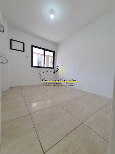 6b0fda55-9b6b-445a-9439-f058ff - Apartamento 3 quartos à venda Taquara, Rio de Janeiro - R$ 420.000 - CGAP30075 - 14