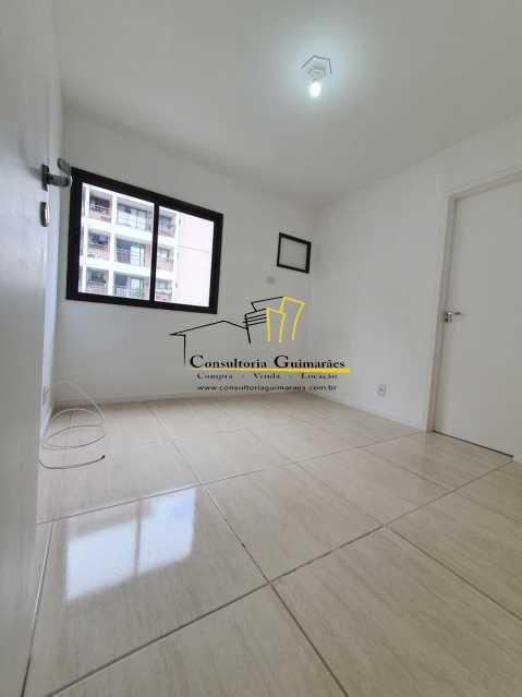9ae6e847-dc4f-4b58-84d8-309145 - Apartamento 3 quartos à venda Taquara, Rio de Janeiro - R$ 420.000 - CGAP30075 - 15