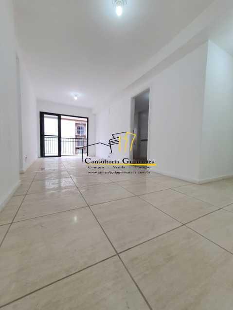 462ffa07-c76a-497b-9ee8-f8340d - Apartamento 3 quartos à venda Taquara, Rio de Janeiro - R$ 420.000 - CGAP30075 - 9