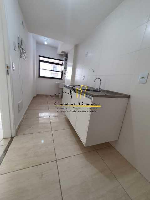 982e9746-22ec-4f8d-a8d0-7c4bee - Apartamento 3 quartos à venda Taquara, Rio de Janeiro - R$ 420.000 - CGAP30075 - 10