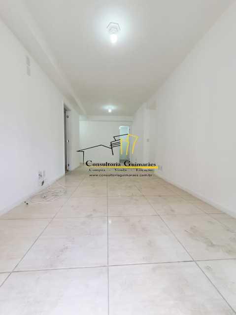 5635b7cf-f684-4b3a-bd95-231d92 - Apartamento 3 quartos à venda Taquara, Rio de Janeiro - R$ 420.000 - CGAP30075 - 8