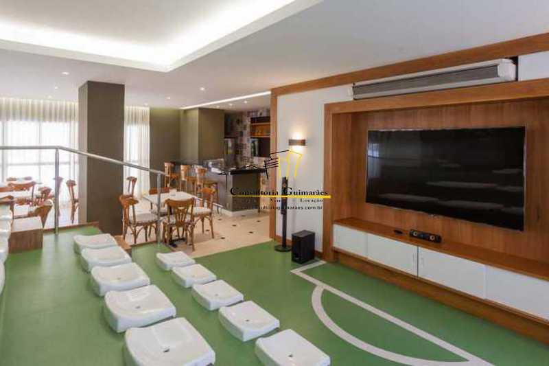 08018f9a-df0d-4012-bef8-c59a14 - Apartamento 3 quartos à venda Taquara, Rio de Janeiro - R$ 420.000 - CGAP30075 - 17