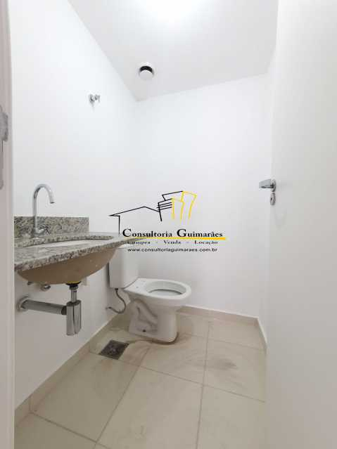 78674264-8d72-4839-949b-3d935f - Apartamento 3 quartos à venda Taquara, Rio de Janeiro - R$ 420.000 - CGAP30075 - 12
