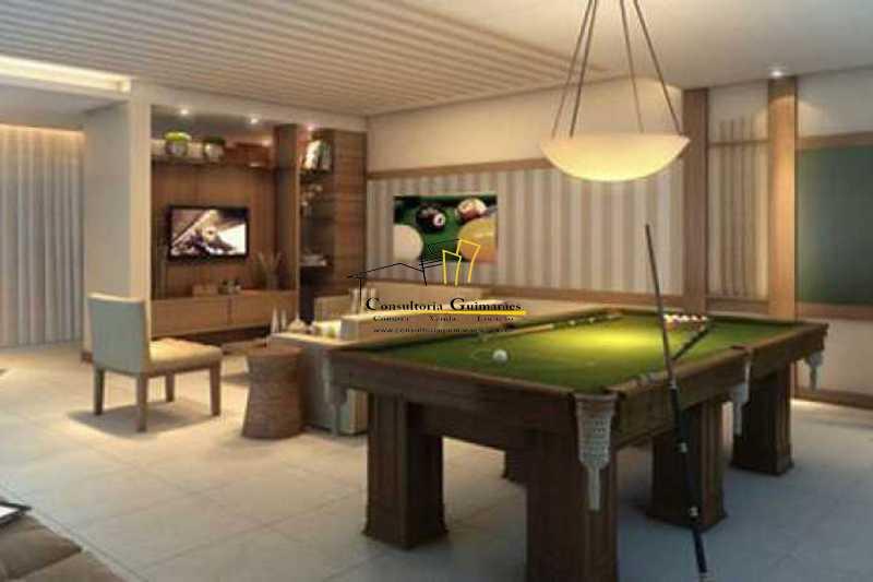 ae9f4ccf-09cc-4218-a9fe-f6963c - Apartamento 3 quartos à venda Taquara, Rio de Janeiro - R$ 420.000 - CGAP30075 - 4