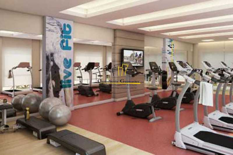 baeecae5-fc5c-4f4e-a8bf-4650ed - Apartamento 3 quartos à venda Taquara, Rio de Janeiro - R$ 420.000 - CGAP30075 - 19