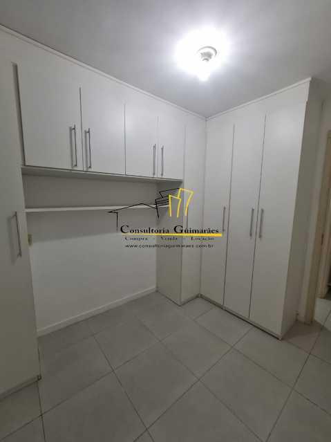 8ad0fa6a-a0cb-4b20-8ad1-a92072 - Apartamento 2 quartos para alugar Taquara, Rio de Janeiro - R$ 750 - CGAP20182 - 7