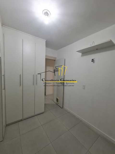 0322817d-566f-4421-b7a7-a7124c - Apartamento 2 quartos para alugar Taquara, Rio de Janeiro - R$ 750 - CGAP20182 - 9