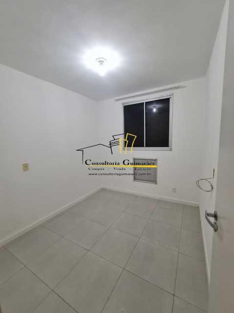 e6c88865-d221-4b3f-95f5-3590cb - Apartamento 2 quartos para alugar Taquara, Rio de Janeiro - R$ 750 - CGAP20182 - 10