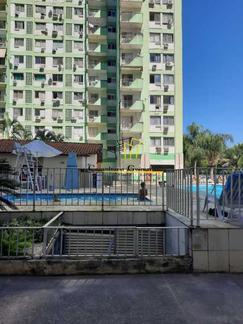 3b4b5190-8c5d-4b6b-a78e-152aa3 - Apartamento 2 quartos para alugar Itanhangá, Rio de Janeiro - R$ 900 - CGAP20184 - 1