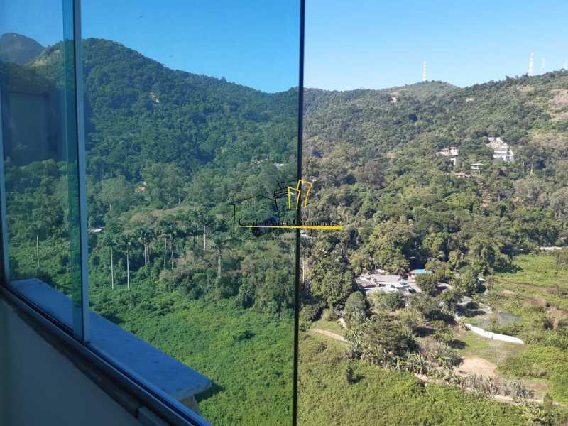 4e096996-dee1-4552-8be4-10ba59 - Apartamento 2 quartos para alugar Itanhangá, Rio de Janeiro - R$ 900 - CGAP20184 - 4