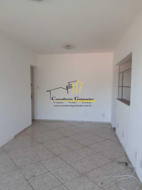 5a5e02dc-8aa7-4499-8a4f-4d724a - Apartamento 2 quartos para alugar Itanhangá, Rio de Janeiro - R$ 900 - CGAP20184 - 6