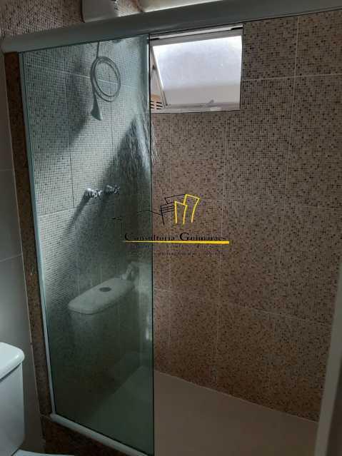 82e94eb3-46ac-4d0d-99d6-705ece - Apartamento 2 quartos para alugar Itanhangá, Rio de Janeiro - R$ 900 - CGAP20184 - 8