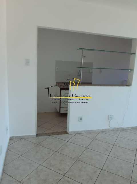 a597956a-d6f8-48d6-b727-c8498d - Apartamento 2 quartos para alugar Itanhangá, Rio de Janeiro - R$ 900 - CGAP20184 - 7