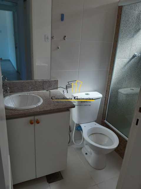 a3545637-b151-4f8e-a72b-c8e2c7 - Apartamento 2 quartos para alugar Itanhangá, Rio de Janeiro - R$ 900 - CGAP20184 - 9