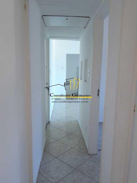 aeca7826-7e6e-425e-96f5-0a36b6 - Apartamento 2 quartos para alugar Itanhangá, Rio de Janeiro - R$ 900 - CGAP20184 - 10