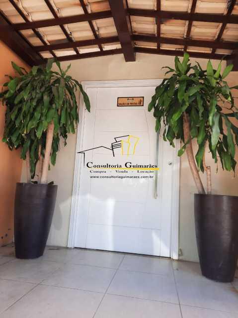 c3ce8fdd-2bc5-4b33-b967-fcec3b - Apartamento 2 quartos para alugar Itanhangá, Rio de Janeiro - R$ 900 - CGAP20184 - 13