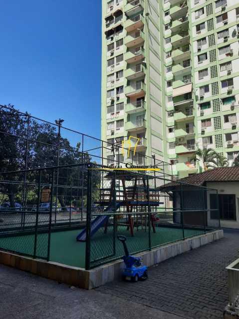 cc1f20a8-f86c-450f-96d8-4886f7 - Apartamento 2 quartos para alugar Itanhangá, Rio de Janeiro - R$ 900 - CGAP20184 - 14