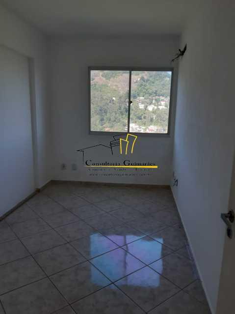 e40b40f3-9b75-468d-a6f2-bd347a - Apartamento 2 quartos para alugar Itanhangá, Rio de Janeiro - R$ 900 - CGAP20184 - 11