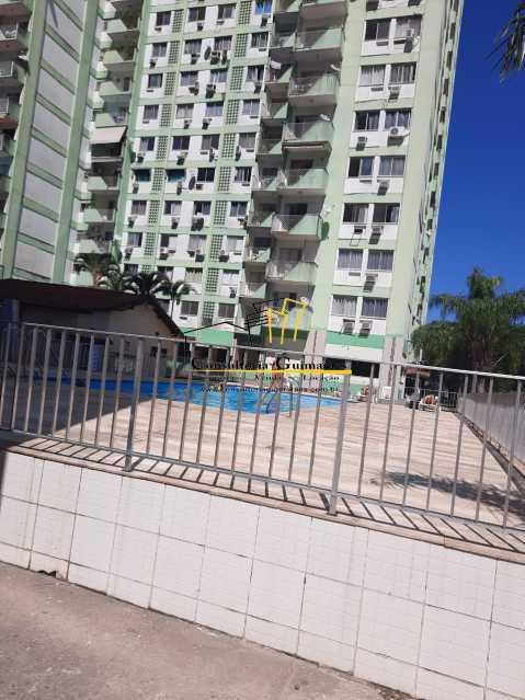 ea306855-c198-4964-bb09-af1f37 - Apartamento 2 quartos para alugar Itanhangá, Rio de Janeiro - R$ 900 - CGAP20184 - 15