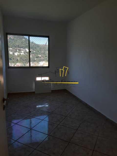 ee7d14d9-8ca1-46b3-9f43-0e15e1 - Apartamento 2 quartos para alugar Itanhangá, Rio de Janeiro - R$ 900 - CGAP20184 - 12