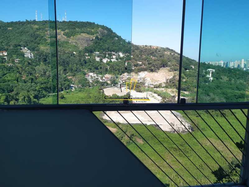 f4faed31-f735-4c7b-b487-af62a5 - Apartamento 2 quartos para alugar Itanhangá, Rio de Janeiro - R$ 900 - CGAP20184 - 3