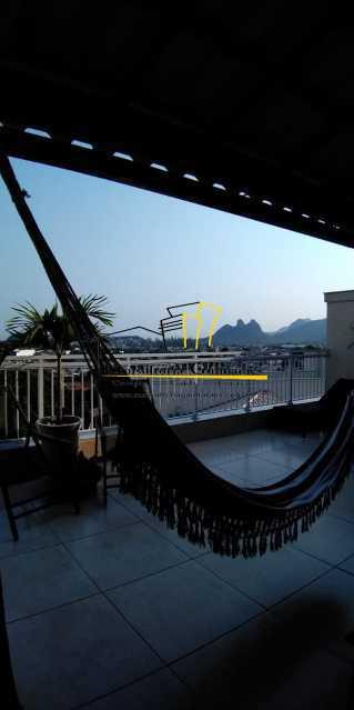 WhatsApp Image 2021-04-21 at 1 - Cobertura 3 quartos à venda Taquara, Rio de Janeiro - R$ 599.000 - CGCO30019 - 21