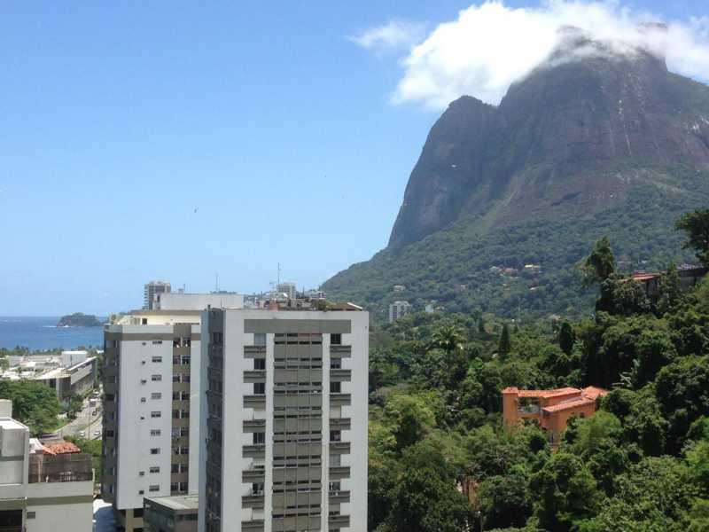 01 - Apartamento São Conrado,Rio de Janeiro,RJ À Venda,3 Quartos,114m² - CGAP30007 - 1