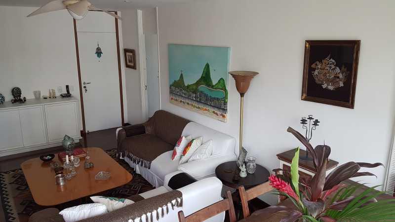 03 - Apartamento São Conrado,Rio de Janeiro,RJ À Venda,3 Quartos,114m² - CGAP30007 - 4